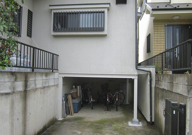 外壁の補修工事|埼玉県入間市毛呂山のE様邸