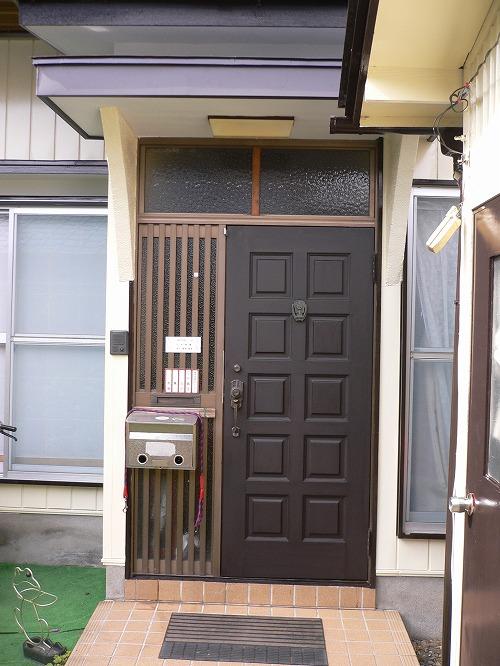 外壁・付帯部の塗装工事|埼玉県草加市のI様邸