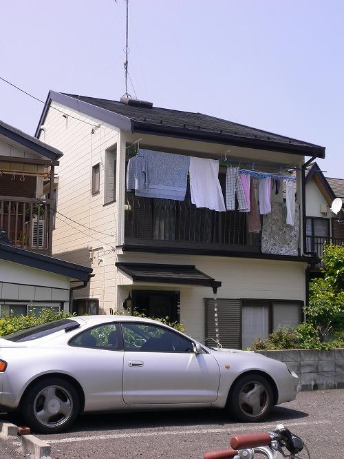 外壁・屋根の塗装工事|埼玉県ふじみ野市のH様邸